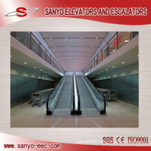 Shopping Mall 12 Degree Automatic Travelator