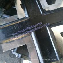 Специальные формы водостопом для бетона сустава в Южной Африке