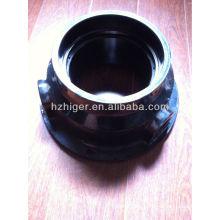 aluminum sand casting aluminum parts air valve