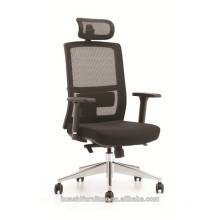T-086A-M-1 new modern high quality office chair with footrest