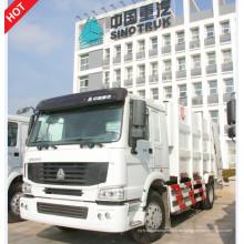 16m3 Müllwagen