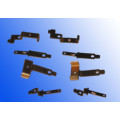 Brass/Copper Wire Crimping Terminal in China (HS-DZ-0070)