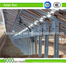 Solar Compoments of The Power System