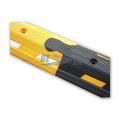 Sistema de protección de cable Ams Chanlizer Lane Divider Ams para seguridad vial