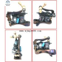 Machine professionnelle de tatouage Coupe de fil en acier inoxydable (TM0518)