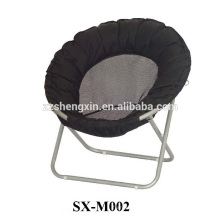 Meuble de jardin chaise de lune souple