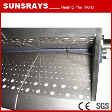 China Piezas de la hornilla de propano de la hornilla de gas para el aire acondicionado industrial