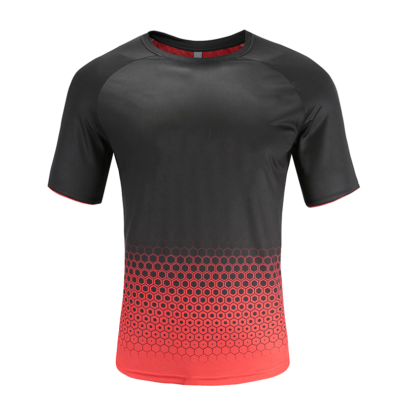 Dry Fit Soccer Wear T Shirt