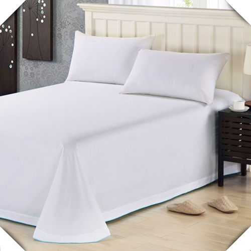 Hotel And Hospital Bed Sheet Fabric