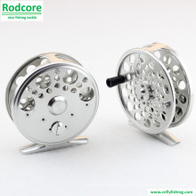 Lite Stream Excellent Machine Cut Fly Fishing Reel