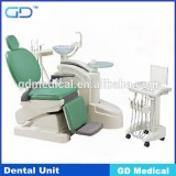 //DDU ANNA// 9 Programs Trolley Style dental unit chair