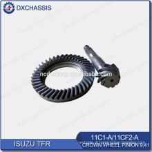 Pinhão genuíno da roda de coroa TFR 9:41 11C1-A, 11CF2-A