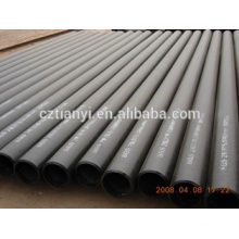 Good requtation seamless carbon steel tube JIS G3454 STPG370