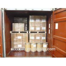 Hersteller-Versorgungsmaterial Sucralose 99%, Süßungsmittelmasse Sucralose CAS 56038-13-2