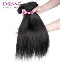 Wholesale droite vierge cheveux indiens