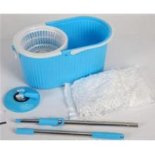 Spin Mop, Blue, Handpressure Mop With Good Price