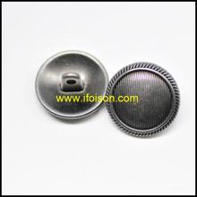 Botón de caña estándar para la capa