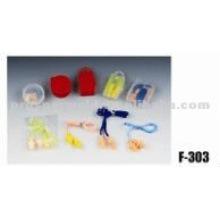 EAR MASK / EARPLUG F-303