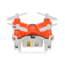 Cheerson CX-Stars 2.4G 4CH 6 Axis Gyro RC Mini Quadcopter Pocket Drone with 3D Flips Headless Mode UFO
