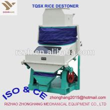 TQSX Typ Reis-Destoner Ausrüstung