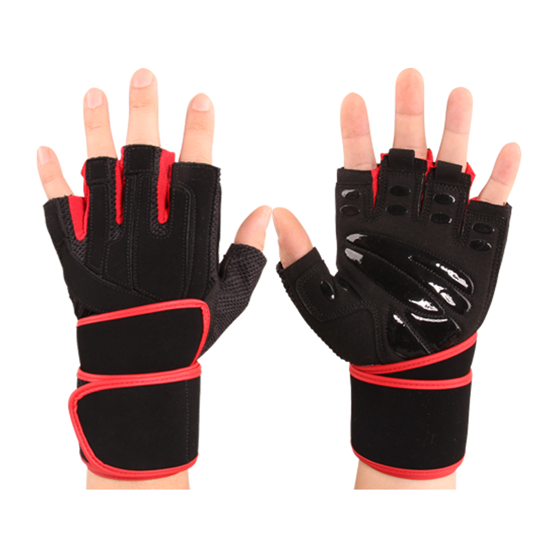 Caisi Gym Wear Glove