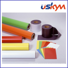 PVC Flexible Magnetic Sheet or Roll
