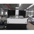 Máquina de perfuração de folha de tubo de alta velocidade