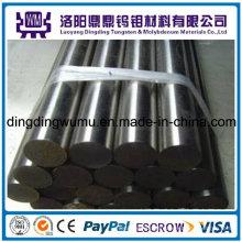 Alta qualidade e alta pureza de 99,95% diferentes tamanhos tungstênio Bar/Bar de molibdênio Rod/Rod na venda