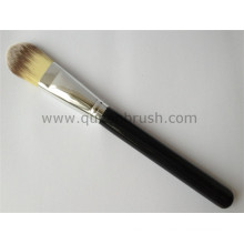 Makeup-Cosmetics Synthetic Foundation Paint Brush for Face