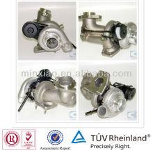 Turbocompressor TB25 454162-5001 9624296380