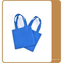 Kundenspezifische mehrfarbige, nicht gewebte faltbare Einkaufstaschen