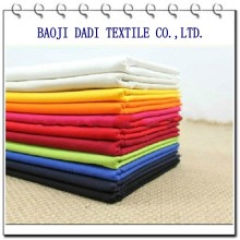 Good Quality for for T/C Dyed Fabric TC 90/10 110x76 Dyed Fabric supply to Cuba Exporter