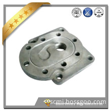 China supplies customized zinc die casting