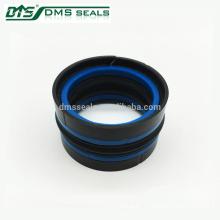 Industry Piston Cylinder Sello mecánico, sellos de pistón