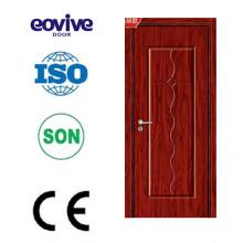Mejores diseños de la puerta de la melamina de venta decorativos sala