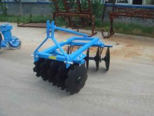 1bjx-1.3 Farm Equipment Disc Harrow