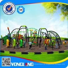China Outdoor Playground Set