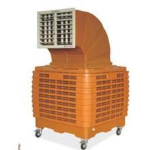Nuevo refrigerador del aire del cuerpo 1.1kw / 1.5kw cualquier color que usted quiere