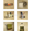 Acryl transparentes Badezimmer-Zusatz-Eckventil