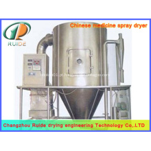 Secador de líquido de extração de medicina tradicional chinesa