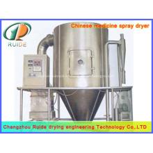 Secador de líquido de extracción de medicina tradicional china