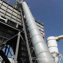 Skirting Belt Conveying Machine for Powder China Manufacturer