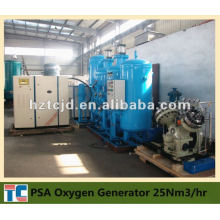 Concentrador Portátil Industrial Oxygen China PSA fabricante