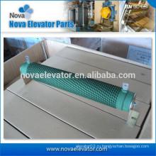 Тормозной резистор высокой мощности в лифте
