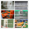 Système de Cage de poulet d'équipements de ferme avicole