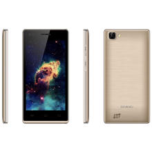 4.5 Zoll intelligentes Telefon Android 5.1 Mtk6580m 1g + 8g 5MP neues kundenspezifisches androides Handy