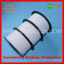 Clear PTFE Heat Shrink Insulation Tubing