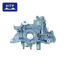 двигатель автомобиля запасных частей масляный насос для Hyundai для Daihatsu с-89 15100-87111 15100-87104