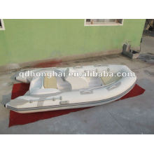 390 PVC Schlauchboot RIB