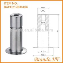 Textilmaschinen-Magnetventile mit Solenoidrohrmontage und Plungermontage